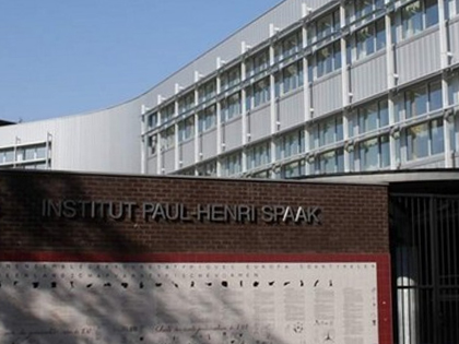 Haute Ecole Paul-Henri Spaak