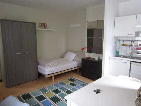 studio 17 m² à Bruxelles Etterbeek / Europe