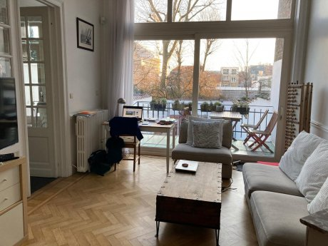 shared housing 180 m² in Brussels Woluwe st-Lambert